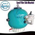 Side Mounted Sand Filter