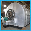 High Grade Waste Tire Recycling Pyrolysis Machine