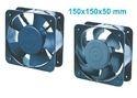 Flow Fans 150x150x50mm