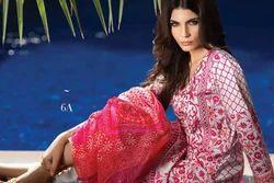 Designer Embroidered Pakistani Suits Salwar Suits