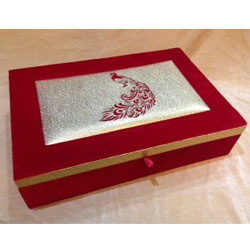 Trousseau Packing Box