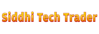 Siddhitech Trader
