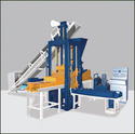Interlocking Paver / Block Making Plant
