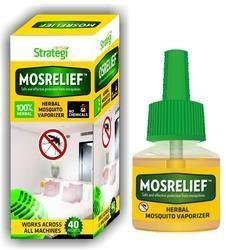 Herbal Mosquito Repellent Vaporizer - Mosrelief