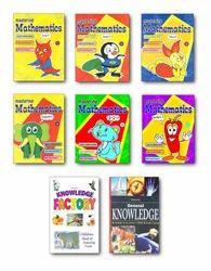 Children Educational Book
