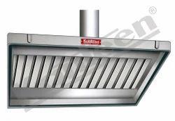 Kitchen Exhaust Hood & Kitchen Ventilation System - Commercial ...