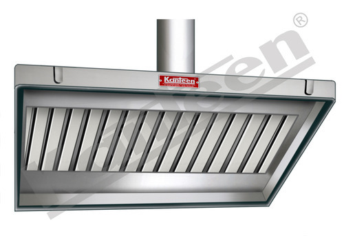 Kitchen exhaust hood kitchen ventilation system - Commercial kitchen vent hood designs ...