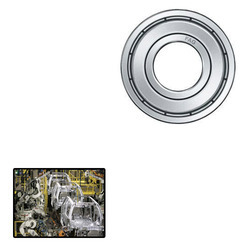 Ball Bearing for Automobile Industry