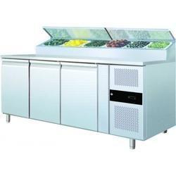 Salad and Prep Counter
