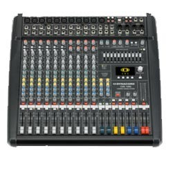 CMS3 Compact Mixer