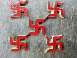 Natural Shreeparni Swastik
