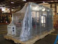 Export Packaging for jobs