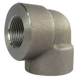 Forged Steel Elbow