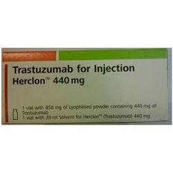 Herclon Injection
