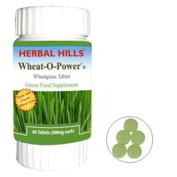 Wheat-O-Power