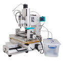 Mini Desktop 5 Axis CNC Machine