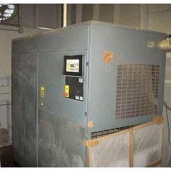 Electric Screw Air Compressor Repairing Services