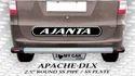 Chevrolet Enjoy Rear Guard Apache-DLX