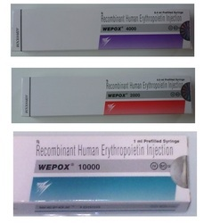 Wepox Injection