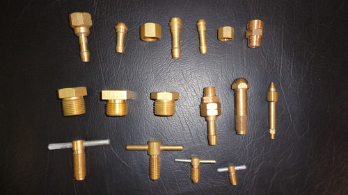 Rajeshwari Brass Industries