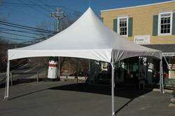 Tensile Party Tent Structure