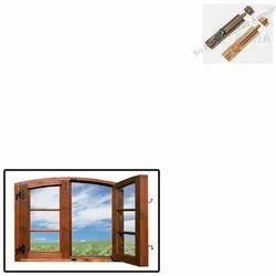 Brass Tower Bolt for Window