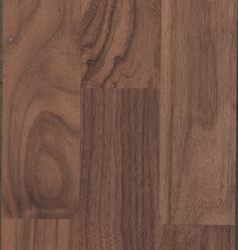 Engineered Wood Flooring -  Walnut Pawn