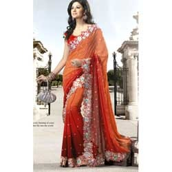 Fancy Occasional Sarees
