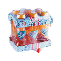 Aqua Queen (6pcs. Set) Bottle