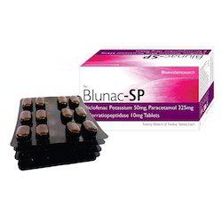 Paracetamol 325 MG