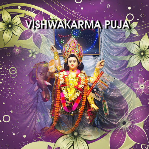 Famous Vishwakarma Puja Picturs for Free Download