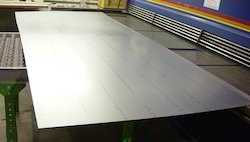 Titanium Grade 3 / UNS R50550 Sheets & Plates
