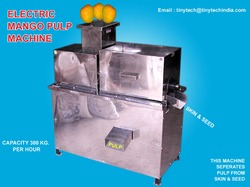 mango pulp machines