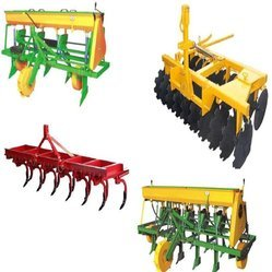 Agricultural Implements