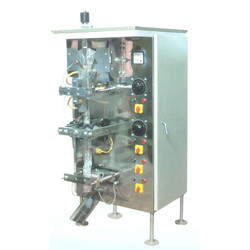 Pepsee Pouch Packing Machine