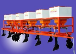 Maize Multi Crop Planter
