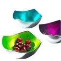 Aluminum Fruit Bowls
