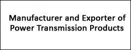 B. V. Transmission Industries