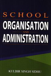 School Organisation And Administration Book