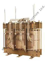 Ventilated Dry Type Power Transformers