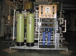 Institutional RO Plant 250lph Upto 10000lph