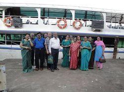 Athirampalli - Kerala Tour.