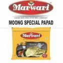 Moong Special Papad