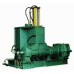 Rubber Reclamation Machinery