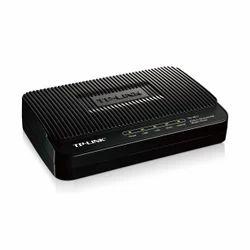 ADSL2 Ethernet Modem Router