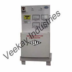 Vapour Absorption Refrigerator
