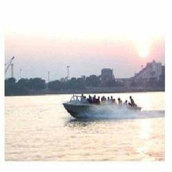 anaconda speed boat