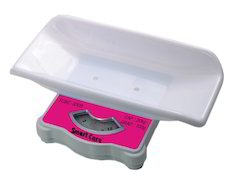 Smart Care Weighting Scales Baby