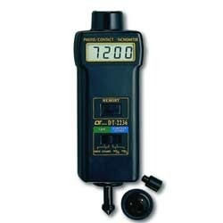 Digital Tachometer Contact  Non Contact Tachometer Lutron I