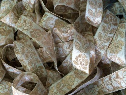 Silk Satin Ribbons